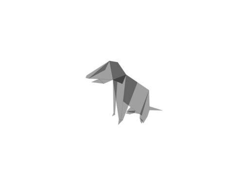 Euclid's dog: 100 algorithmic poems ~ Jordie Albiston